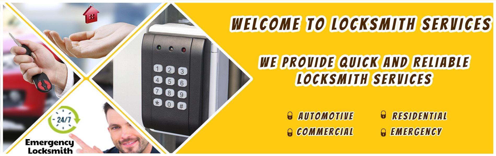 Orange Locksmith Store Orange, CA 714-933-1064